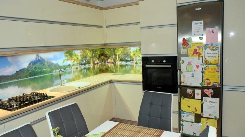 Szklo Do Kuchni Systemy Szklane